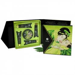 Kit Secret Geisha Te Verde...
