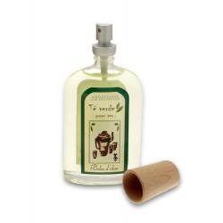 Ambientador Spray Te Verde