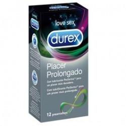 Preservativos Durex Placer...