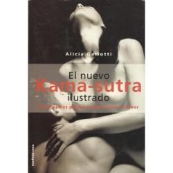 Libro El Nuevo Kamasutra...