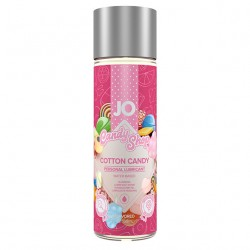Lubricante h2o Cotton Candy...