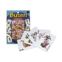 Cartas Pechos Kartenspiel