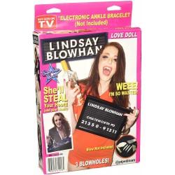 Muñeca Hinchable Lindsay...