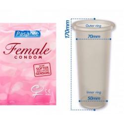 Preservativo Femenino...