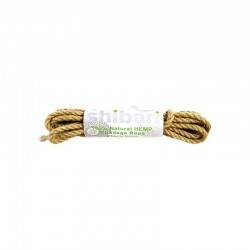 Cuerda Shibari 100% Natural...