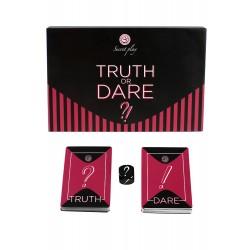 Juego Truth Or Dare Verdad...