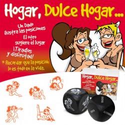 Dados Hogar Dulce Hogar...