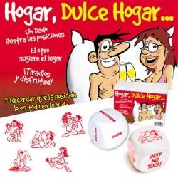 Dados Hetero Hogar Dulce...