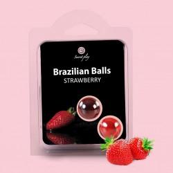 Brazilian Balls Fresa 2 ud