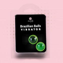Brazilian Balls Efecto...