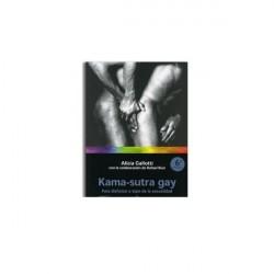 Libro Kamasutra Gay