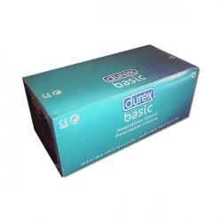 Preservativos Durex Basic...