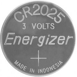 Pila 2025 Energizer 3V