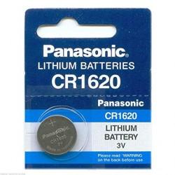 Pila CR1620 Panasonic