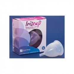 Copa Menstrual Iriscup L Rosa