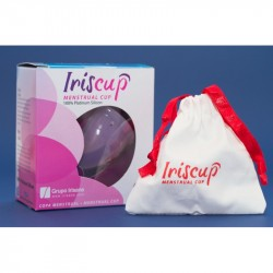 Copa Menstrual Iriscup S...